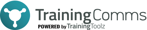 TrainingComms logo